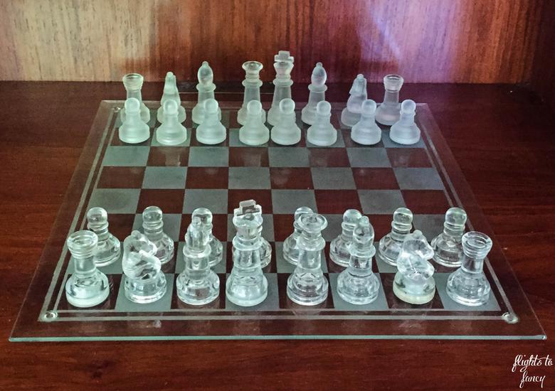 Flights To Fancy: Silky Oaks Lodge Mossman Queensland - Chess