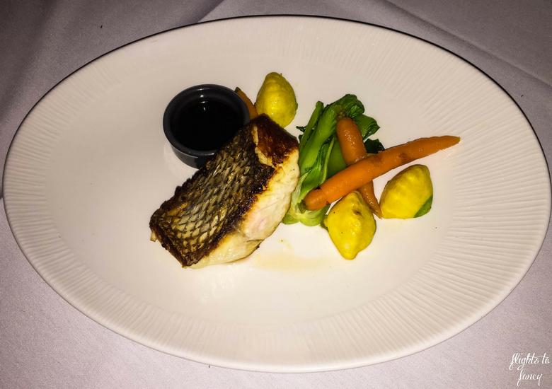 Flights To Fancy: Silky Oaks Lodge Mossman Queensland - Fish