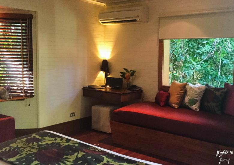 Flights To Fancy: Silky Oaks Lodge - Daintree Luxury Accommodation