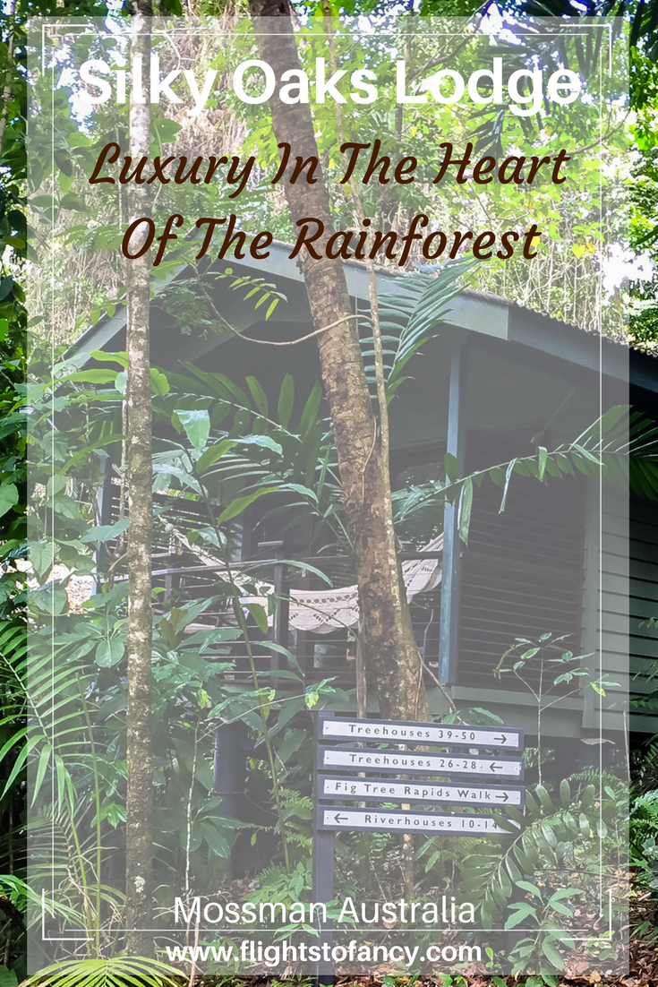 Silky Oaks Lodge is the ultimate in Daintree Luxury accommodation. This is the only place to stay in the Australia's World Heritage listed Daintree Rainforest in Tropical North Queensland.
