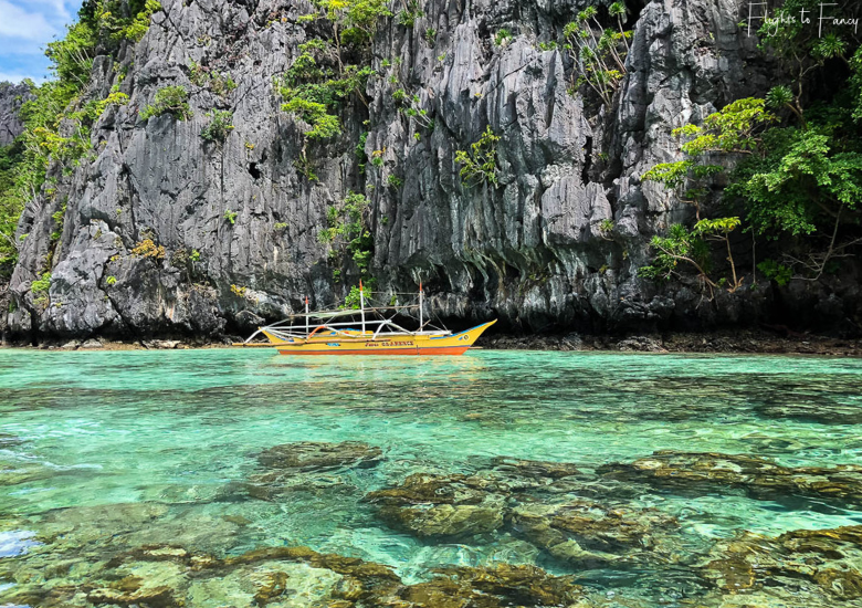 Featured Image El Nido Tour A