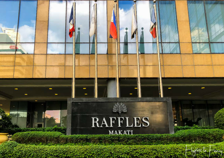 Flights To Fancy Featured Image Raffles Makati