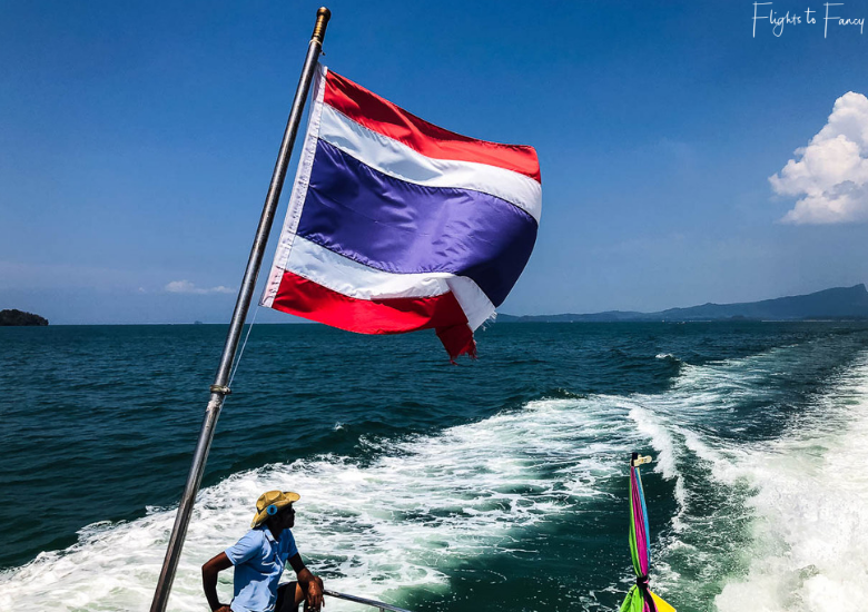 Featured Image ferry from Phuket to Koh Lanta