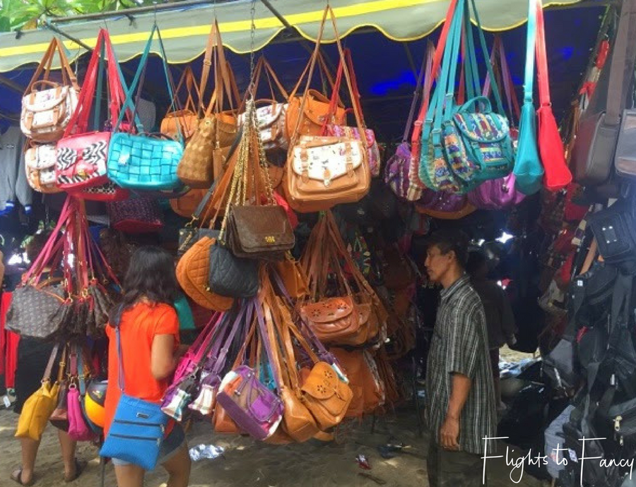 Everything You Need To Know About Shopping In Bali