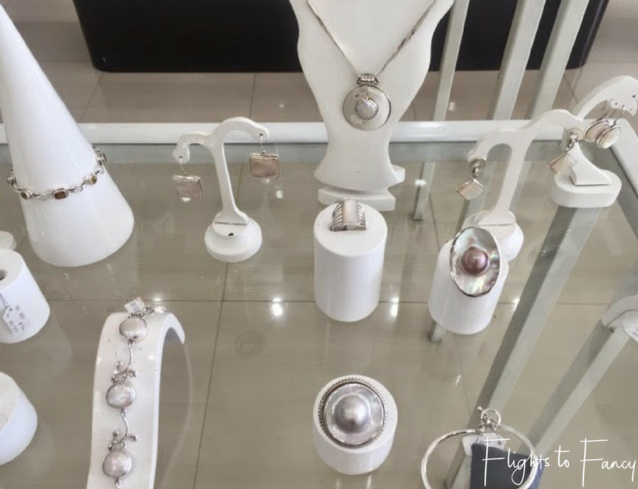 Flights To Fancy Shopping In Bali Boutiques. Asia Silver