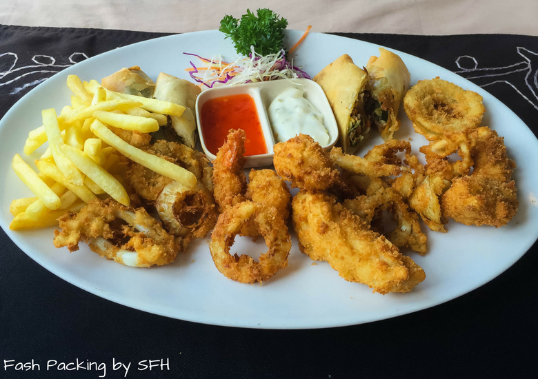 Fash Packing by Sydney Fashion Hunter: Sheppy's Bar & Restaurant