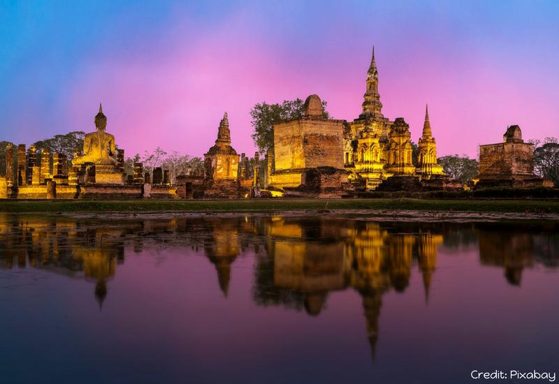 Bangkok Pixabay