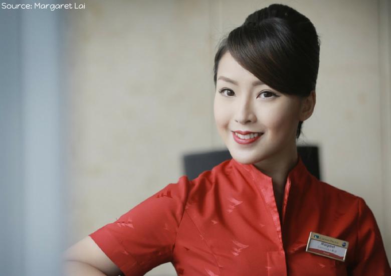 Margaret Lai