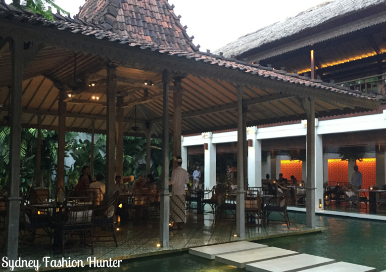Bali Style: Bringing The Outside In - Flights To Fancy