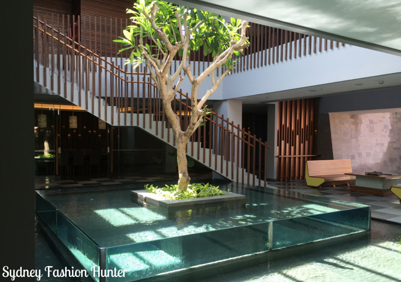 Bali Style: Maya Sanur 3