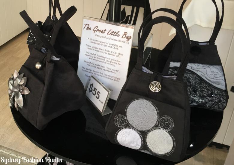 Sydney Fashion Hunter: Sunshine Coast Markets: Eumundi Bags