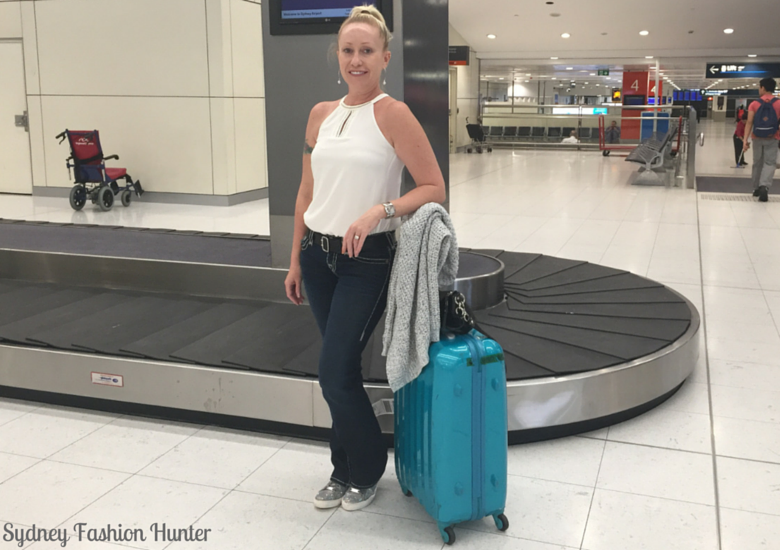 Sydney Fashion Hunter: Fresh Fashion Forum #30 - Travel Style