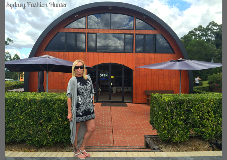 Sydney Fashion Hunter: Fresh Fashion Forum #29 - Maleny Mountain Wines