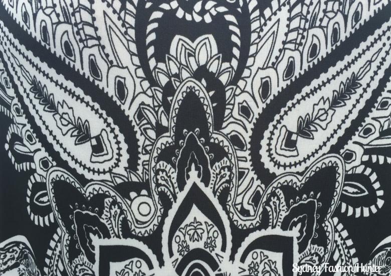 Sydney Fashion Hunter: Fresh Fashin Forum #29 Print Dress