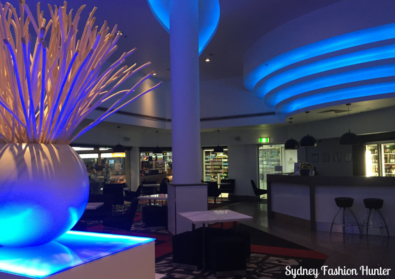 Sydey Fashion Hunter: Gold COast - Grand Chancellor Lobby