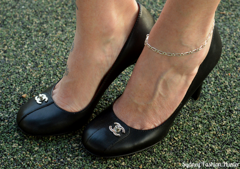Sydney Fashion Hunter: Fresh Fashion Forum #34 Chanel Pumps