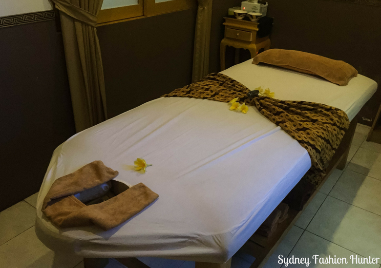 Sydney Fashion Hunter: Cleopatra Luxury Salon & Day Spa Seminyak Bali 3