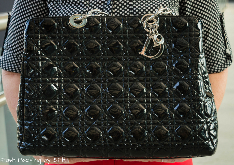 Fash Packing by Sydney Fashion Hunter: Bug Bee Boom Jewellery FFF Link Up 54