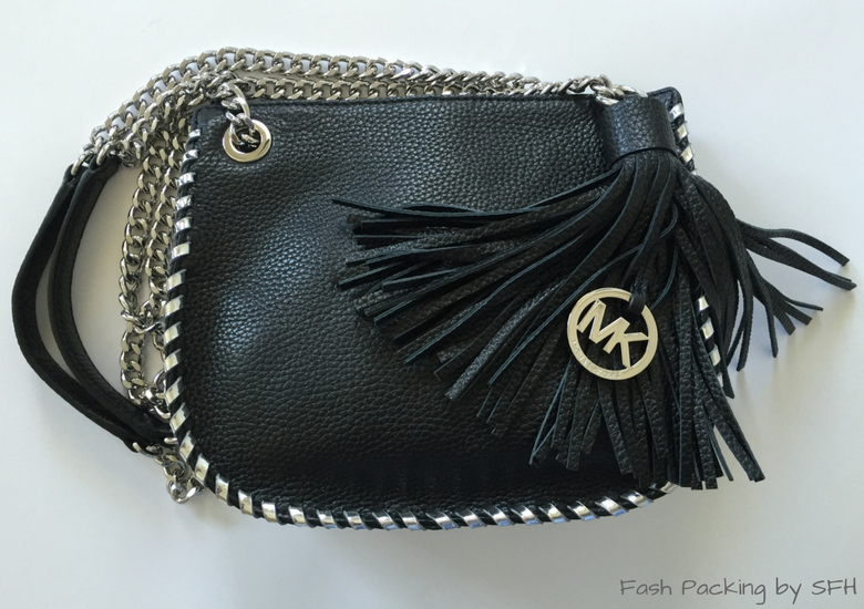 Fash Packing by Sydney Fashion Hunter: Waikele Premium Outlets Michael Kors Cross Body