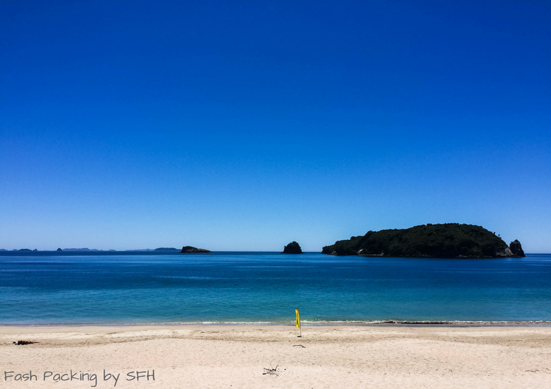Fash Packing by SFH: Cathedral Cove Kayak Tours - Hahai Beach