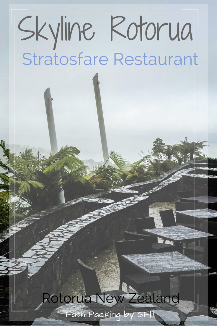 Looking for a great night out in Rotorua? You can't go past wine tasting at Volcanic Hills Winery and a feast at Stratosfare restaurant at Skyline Rotorua.