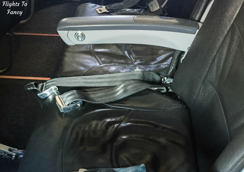 Flights To Fancy: Jetstar A320 Economy Class Review JQ745 SYD-LST - Seats