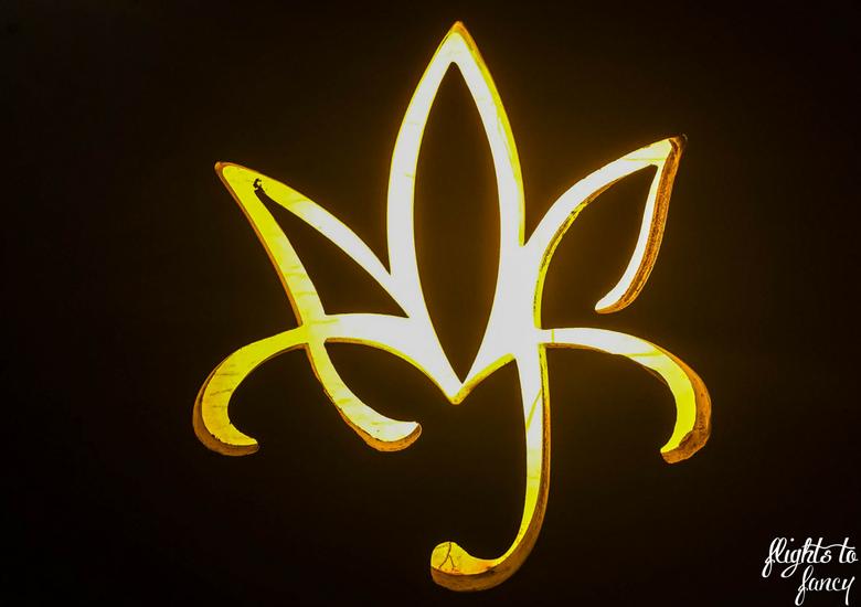 Flights To Fancy: Orchid Cruises Ha Long Bay Vietnam - Logo