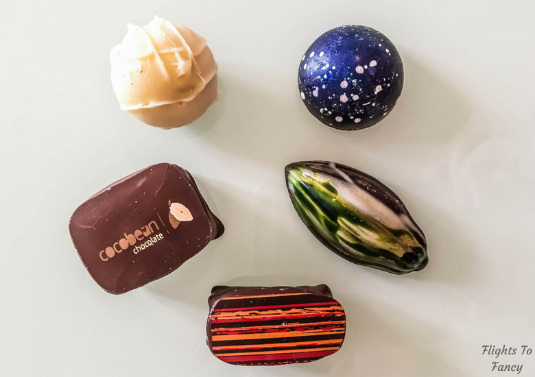 Flights To Fancy: A Rainy Day In Spectacular Cataract Gorge Launceston - Cocobean Chocolates