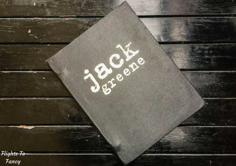 Flights To Fancy: Where To Eat in Hobart Harbour & Salamanca Place - Jack Greene Menu
