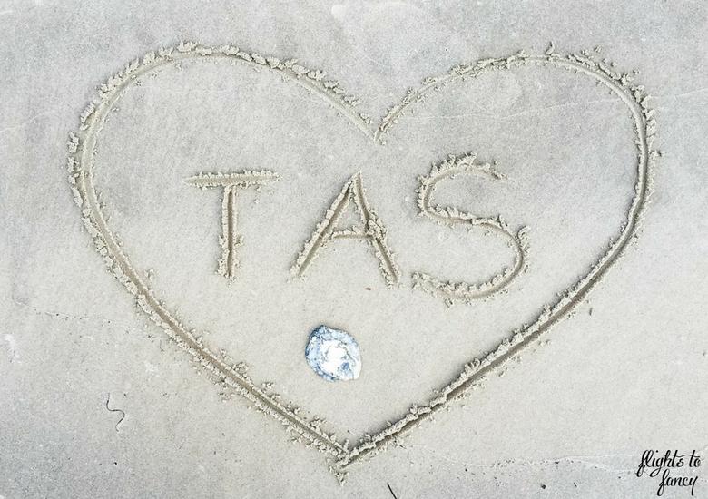 Flights To Fancy: Tasmanian Road Trip - I Love Tas