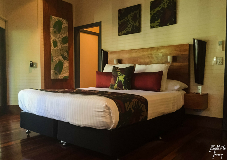Flights To Fancy: Silky Oaks Lodge - Daintree Luxury Accommodation