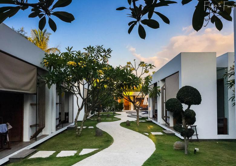 Featured Image Villa Nero Gili Trawangan