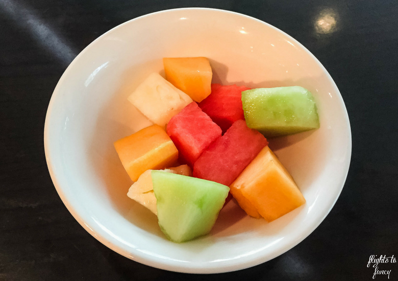 Flights To Fancy: The Abbott Boutique Hotel Cairns - Fruit Salad