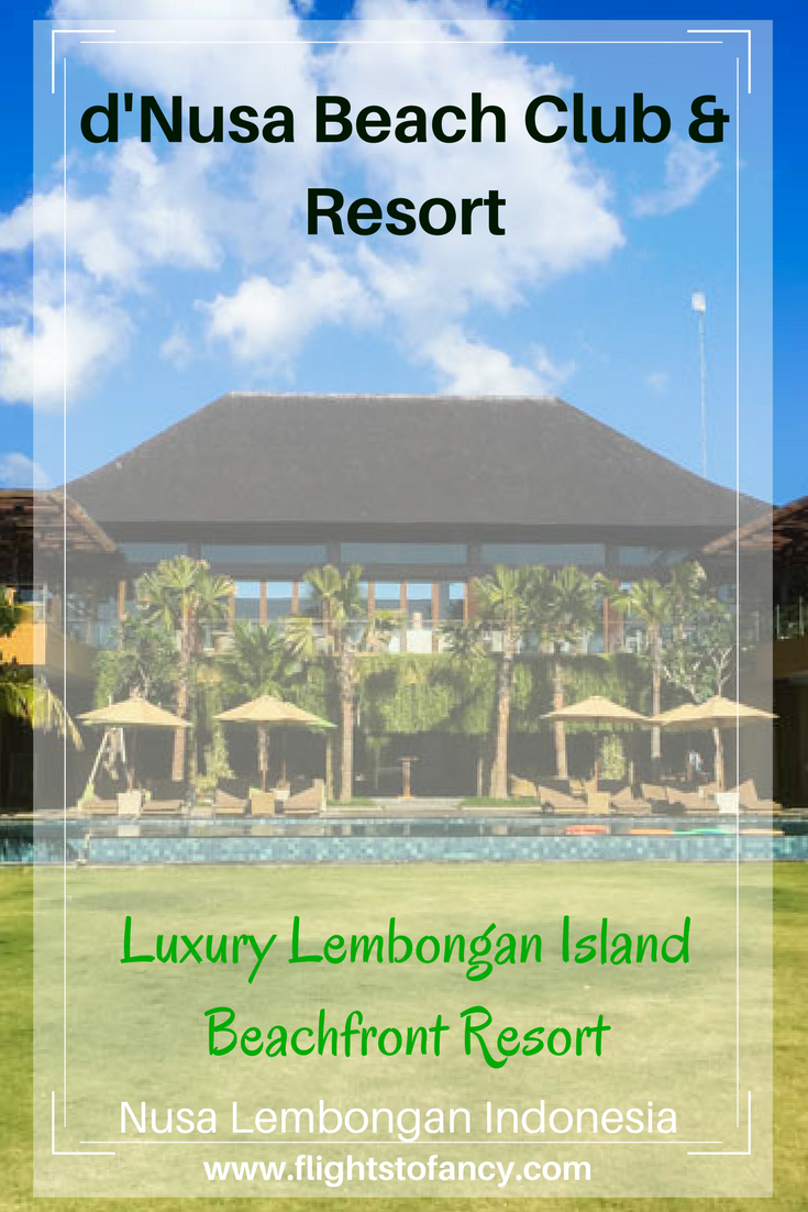 d'Nusa Beach Club & Resort is a luxury Lembongan Island resort only minutes by fast ferry from Bali. You are going to be blown away by d'Nusa Lembongan. Put it on your bucket list now! #Lembongan #NusaLembongan #Luxuryresort #bali #indonesia #lemonbonganresort #lembonganaccomodation