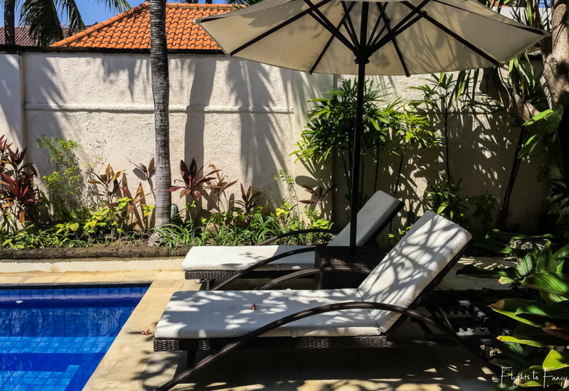 The Club Villas Seminyak: Bali Villas with private pool