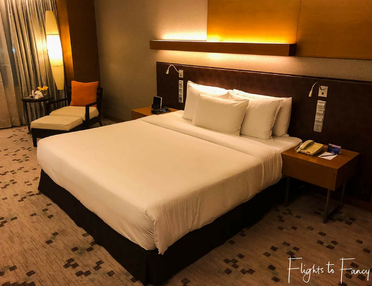 Flights To Fancy @ Radisson Blu Cebu City. The answer to where to stay in Cebu