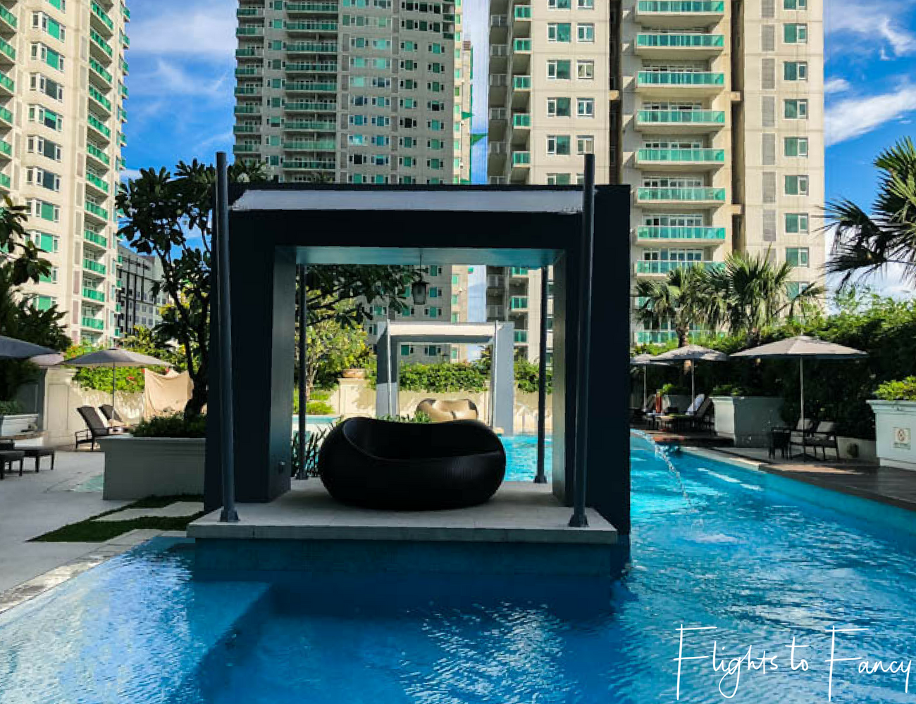 Flights To Fancy - Is Raffles Makati the best place to stay in Manila?
