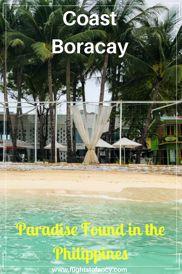 Wondering where to stay in Boracay Station 2? There are many beachfront hotels in Boracay but Coast Boracay stands out from the crowd. Find out why ... #boracay #boracayhotel #boracaystation2