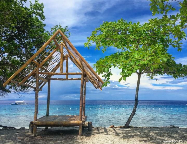 15 Luxury Hotels In The Philippines - Bluewater Sumilon Resort