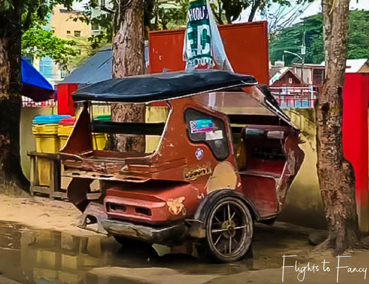El Nido Tricycle