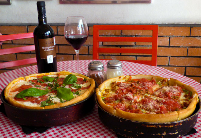 Worlds Best Pizzas: Don Chendo - Playa Del Carmen Mexico