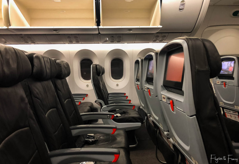 Jetstar Dreamliner: Jetstar International Flights