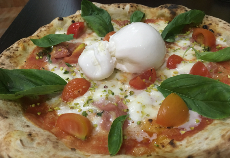 Worlds Best Pizzas: Made in Sud Pizza Malta