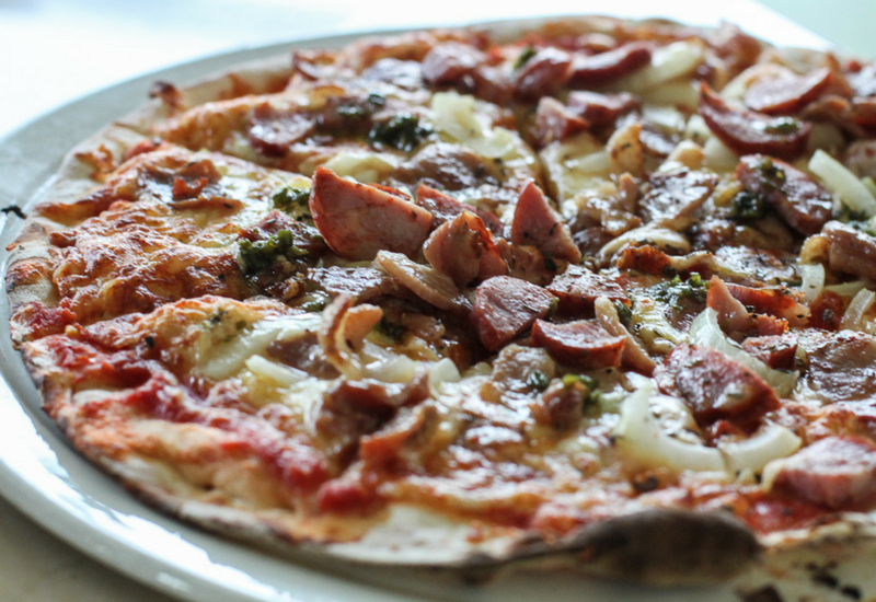 Worlds Best Pizzas: Narona Pizza Cape Town South Africa