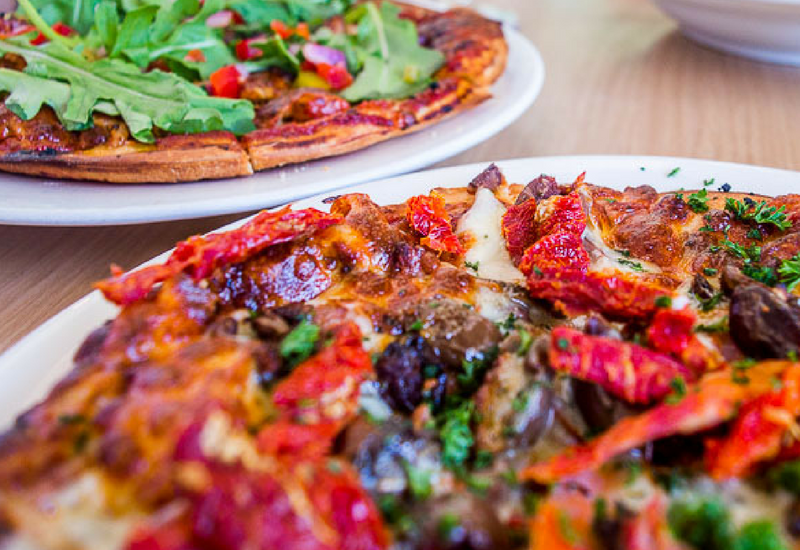 Worlds Best Pizzas: Zachery's Pizza Noosa