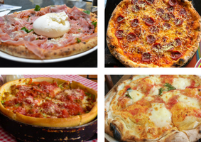 15 of the World's Best Pizzas (Outside of Italy)