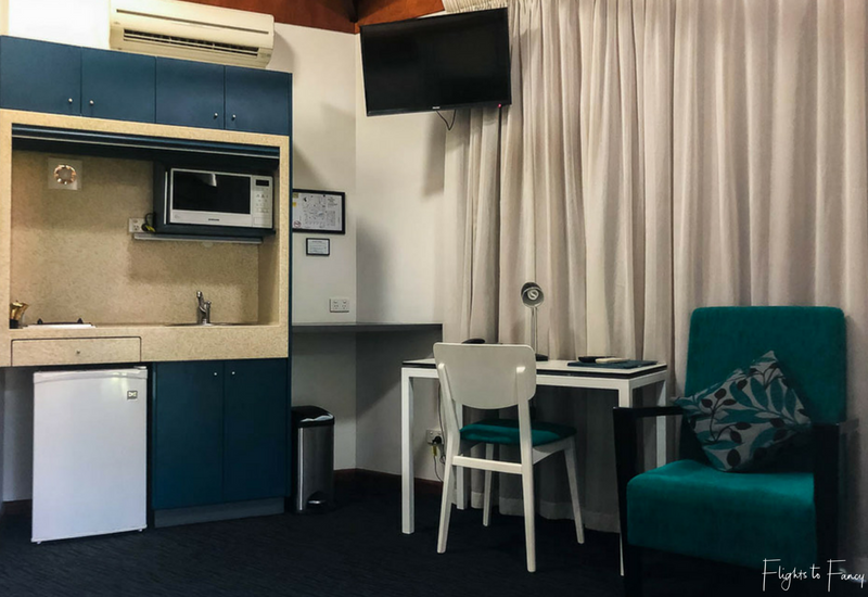 Palms City Resort Darwin - Serviced Apartments in Darwin
