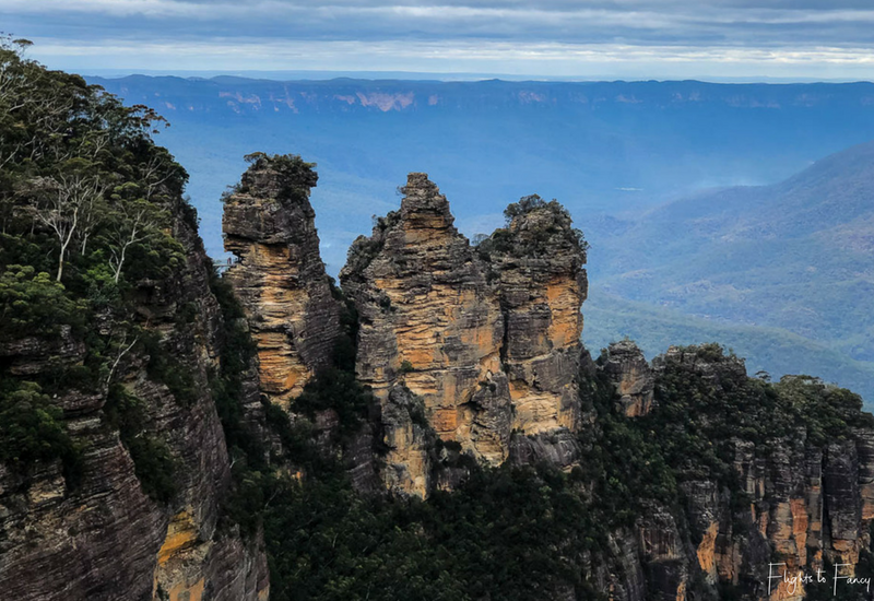 Sydney Weekend Getaways: Blue Mountains