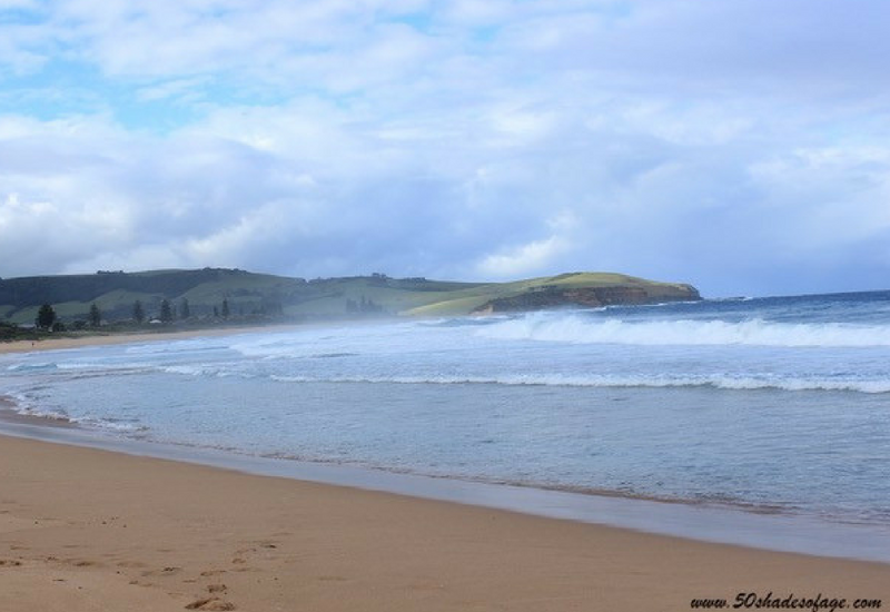 Weekend Road Trips From Sydney - Gerringong