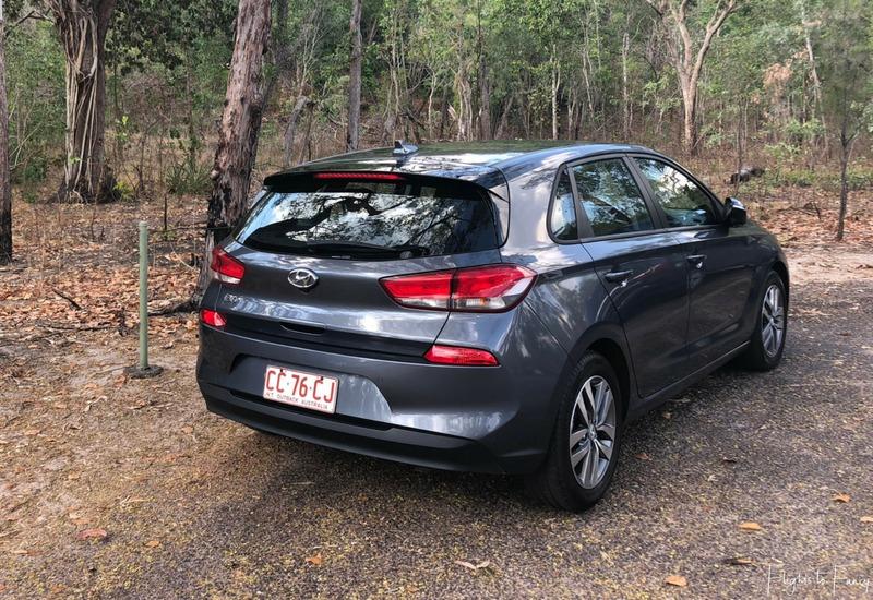 Darwin Car Rental